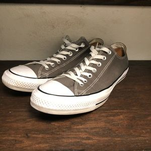 Converse All Stars Low Top Mens 12